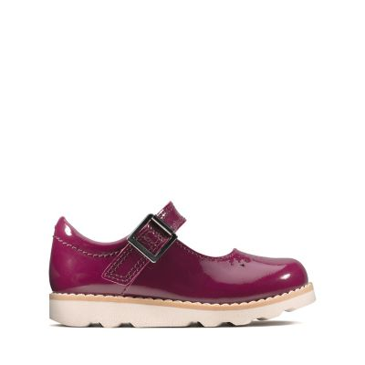 83f2660480e3b Girls Casual Shoes | Clarks