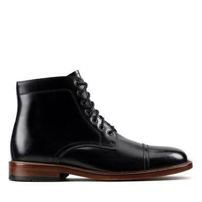 clearance sale outlet store official images Boots Herren | Herren Stiefel | Lederstiefel Herren | Clarks