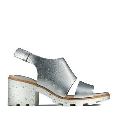 f93ddaaac89 Gold & Silver Sandals | Metallic Sandals | Party Sandals for Women