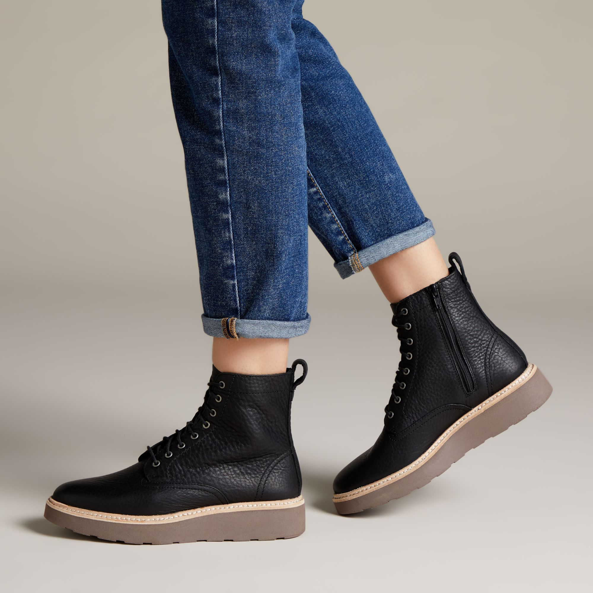 Clarks up to 80% off!