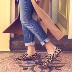 Pure Viola Leopard Print Womens Shoes Clarks® Shoes