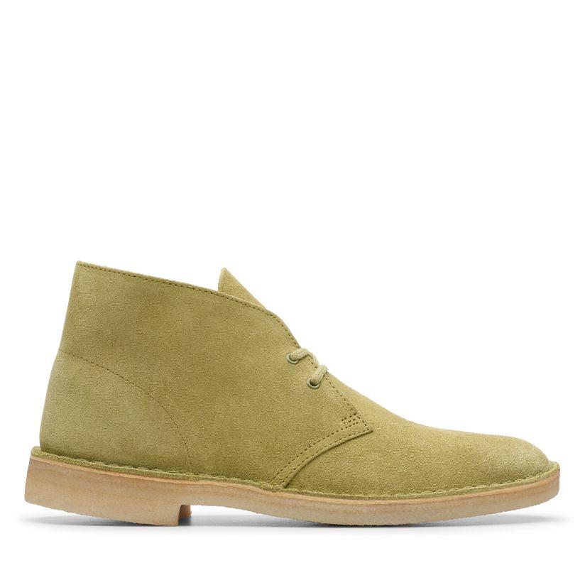 8d4d4825 Desert Boot Khaki Suede - Mens Original Boots- Clarks® Shoes Official Site    Clarks
