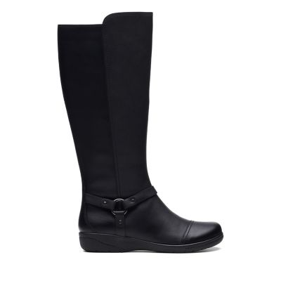 16200f88865 Women's Knee High Boots - Clarks® Shoes Official Site