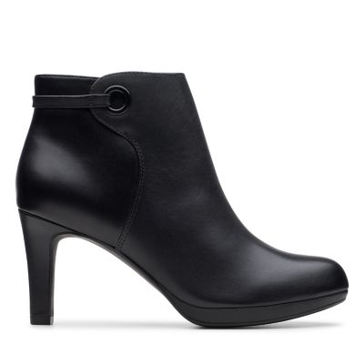 8b33bc1d Womens Ankle Boots | Leather & Heeled Ankle Boots | Clarks