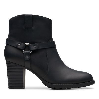 dcfc3b85450 Womens Ankle Boots | Leather & Heeled Ankle Boots | Clarks