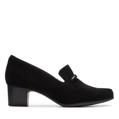 0222e4efc4a Court Shoes | Black & Beige Court Shoes | Low & High Heels