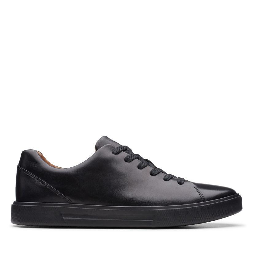 Interminable Nuclear República  Un Costa Lace Black Leather - Mens Shoes - Clarks® Shoes Official Site |  Clarks