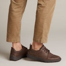 Hacia atrás pozo Camino  Tunsil Lane Brown - Clarks® Shoes Official Site | Clarks