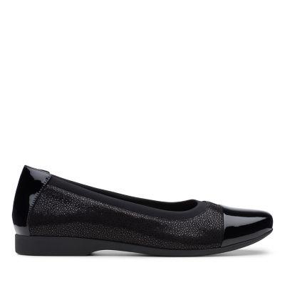 b015a494c54f7 Women's Flats - Clarks® Shoes Official Site