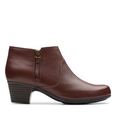 88ca361bf05 Women's Booties & Ankle Boots - Clarks® Shoes Official Site