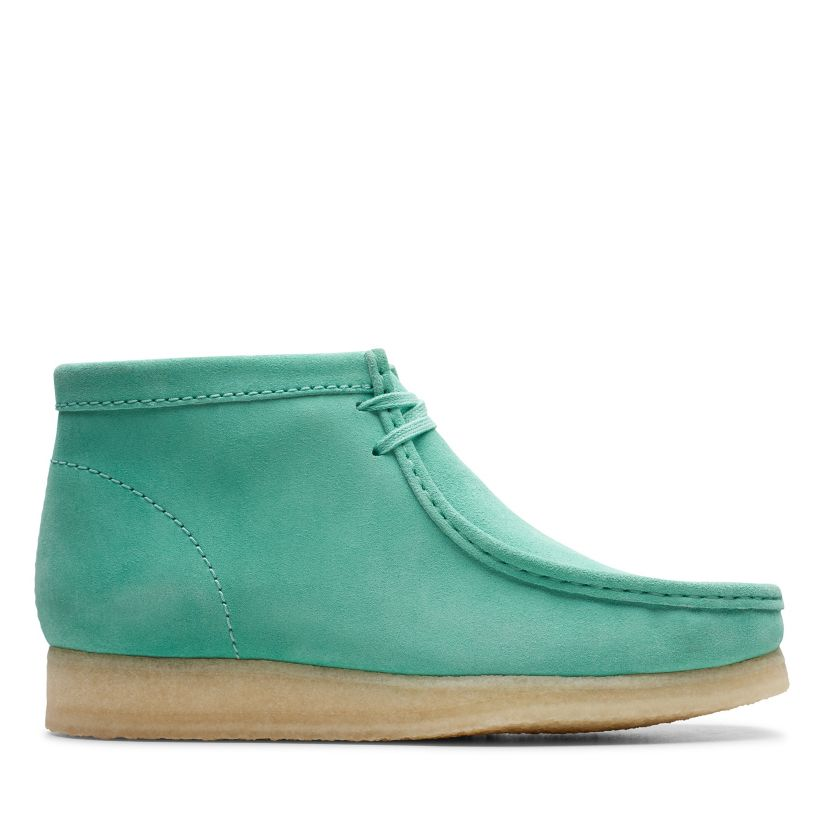 best online vast selection new images of Wallabee Boot