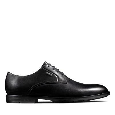 HombreCalzado Zapatos Tex® Gore Impermeable Clarks Ybfy7g6