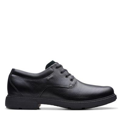 69c1ba3be82 Men's GORE-TEX Waterproof Shoes - Clarks® Shoes Official Site