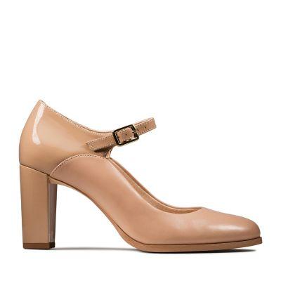 Ongebruikt Roze schoenen | Nude en beige schoenen | Clarks ML-55