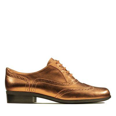 Shop für Beamte perfekte Qualität neue Liste Budapester Schuhe Damen | Brogues Damen | Clarks