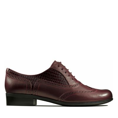 431deedba7 Womens Brogues | Smart Lace ups & Buckles in Suede & Leather | Clarks
