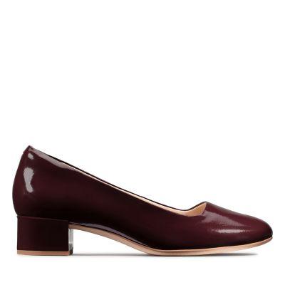 Womens Footwear Mary Jane Navy Sporty Shoes Clarks