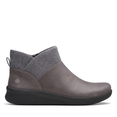 Womens Ankle Boots & Booties Clarks® Shoes Official Site