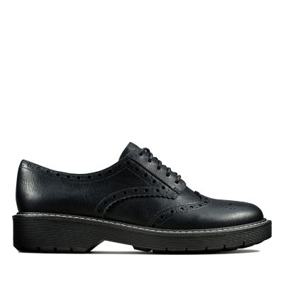 Womens Brogues | Smart Lace ups & Buckles in Suede & Leather