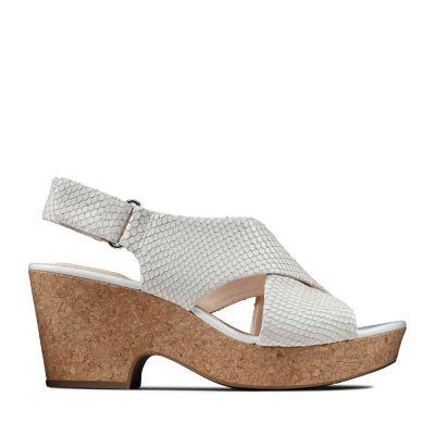 Women S Sandals Smart Casual Ladies Sandals Clarks