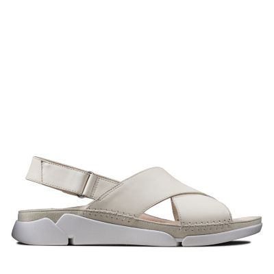 NWT $26 Great Gift Ohio State College Edition Sandals Ladies Size 9