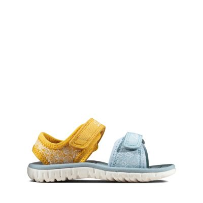 Nervio censura Perca  Baby Sandals | Toddler Sandals | Sandals for Babies | Clarks