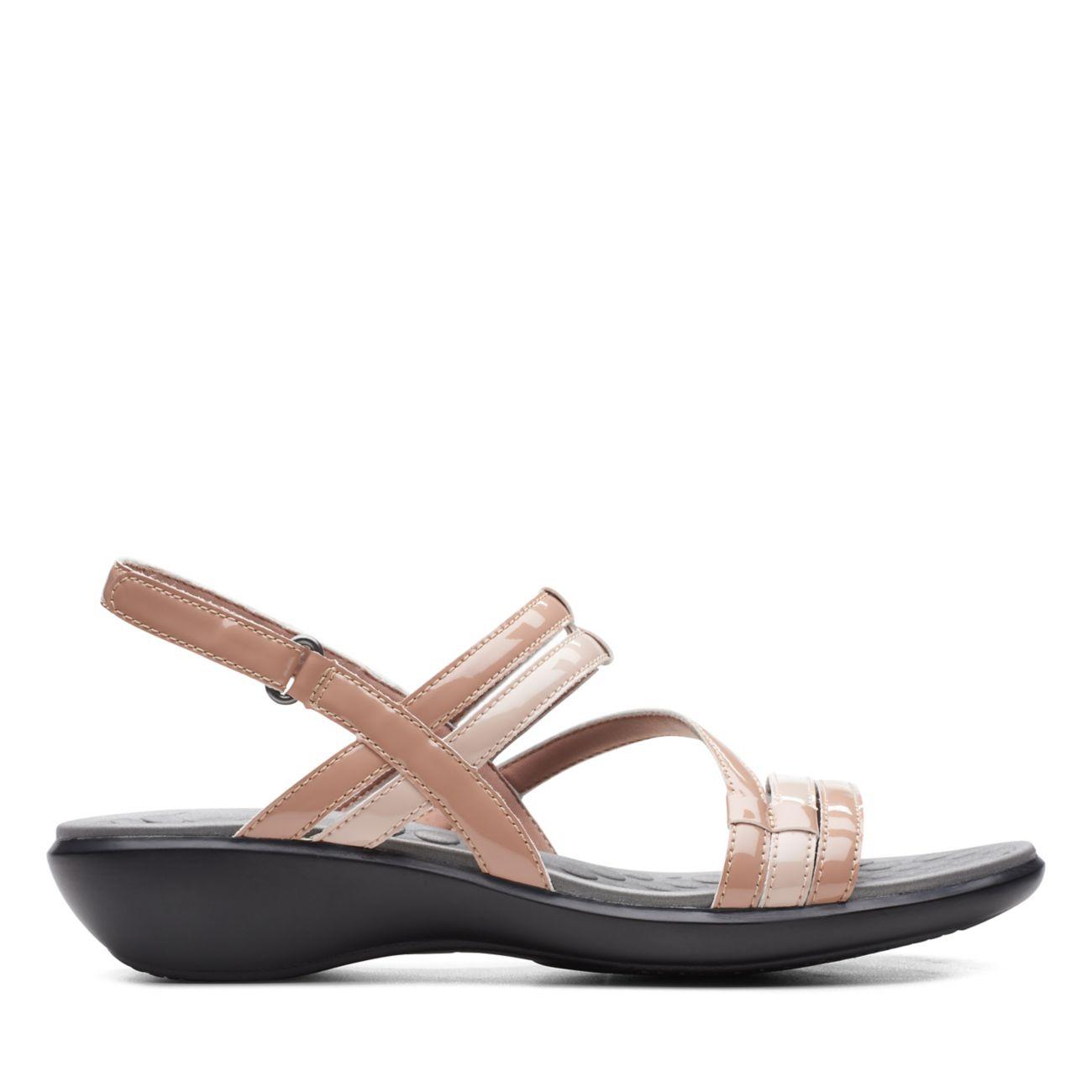 SONAR PIONEER Praline Combi -Womens Sandals- Clarks® Shoes Official Site | Clarks