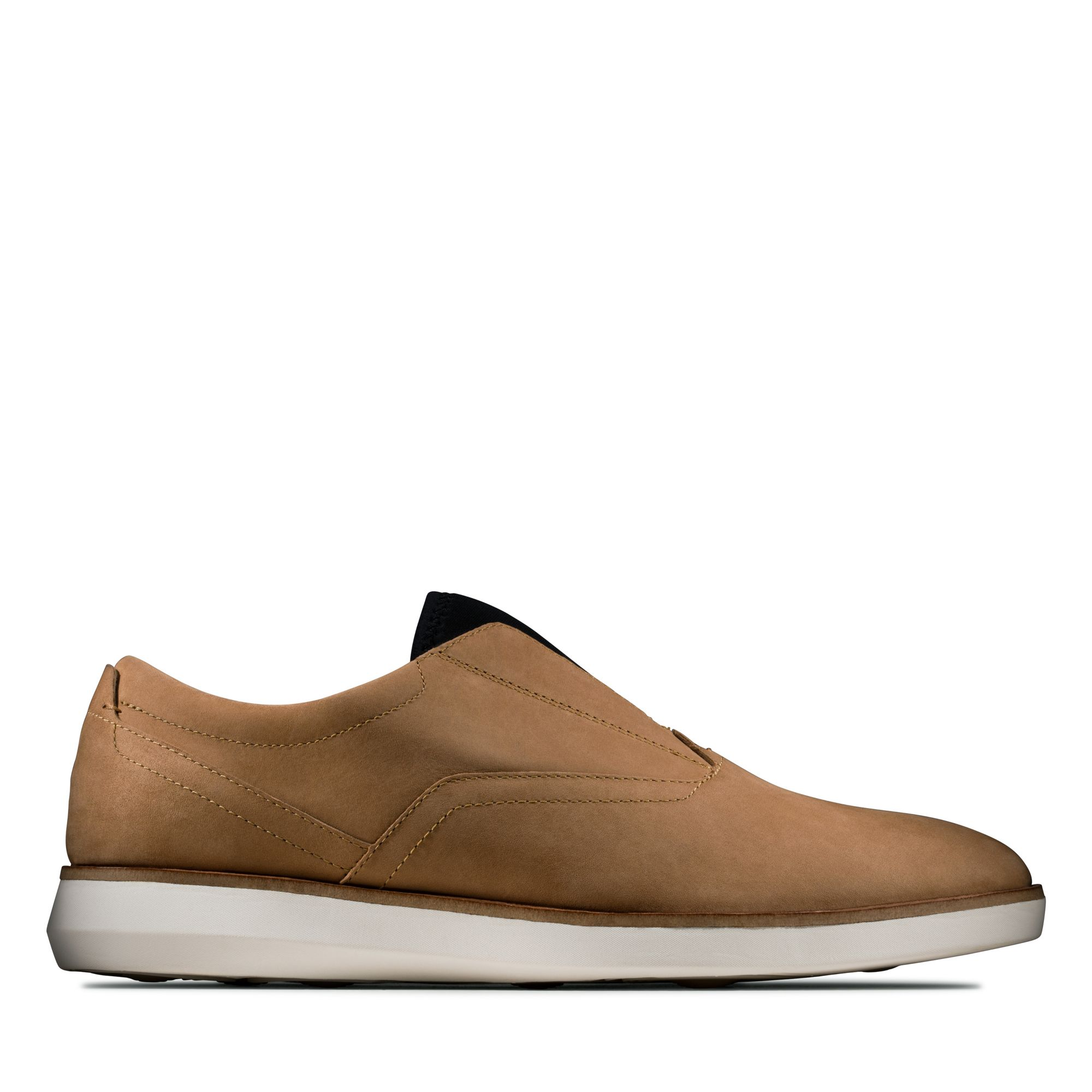Clarks Banwell Free Mens Shoes