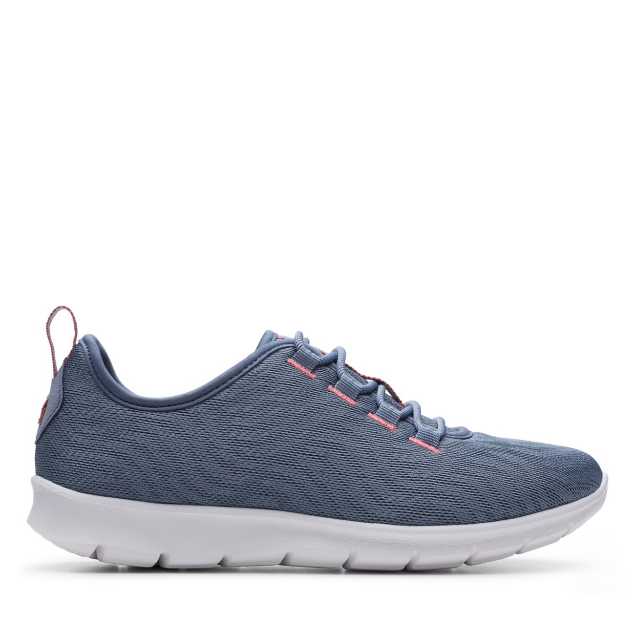 Step Allena Go Blue Grey-Womens Sneakers-Clarks® Shoes Official Site     Clarks