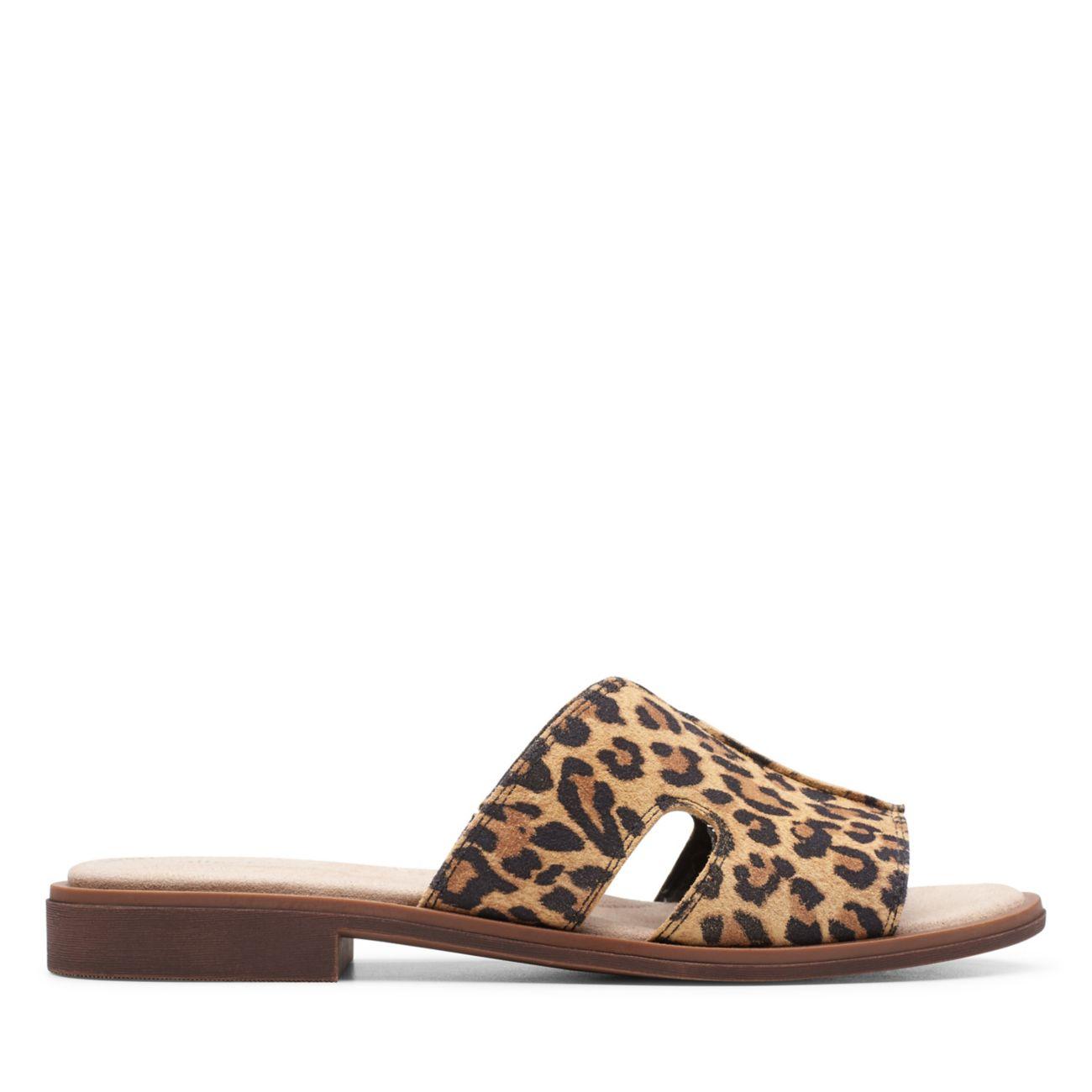 Declan Flo Leopard Print - Clarks® Shoes Official Site | Clarks