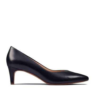 black animal print shoes