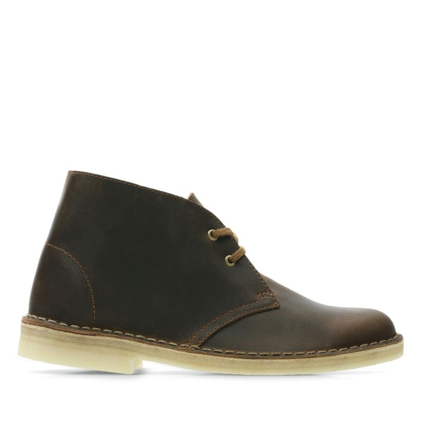 radio Pakistán expedido  Desert Boot. Beeswax - Clarks® Shoes Official Site | Clarks