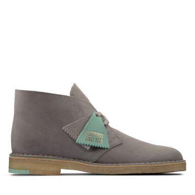 $129.99 Clarks Men Desert Boot black 26138227