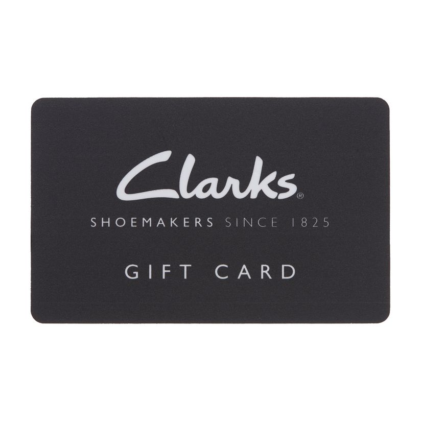 uk availability cheap sale closer at Clarks Gift Card