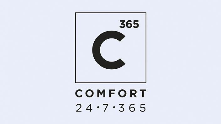 C365 - Comfort - 24.7.365