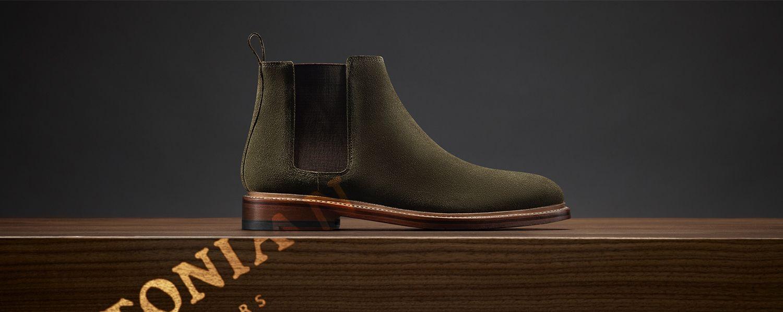 ecd1eb660cc Bostonian Shoemakers Est.1899 - Clarks® Shoes Official Site