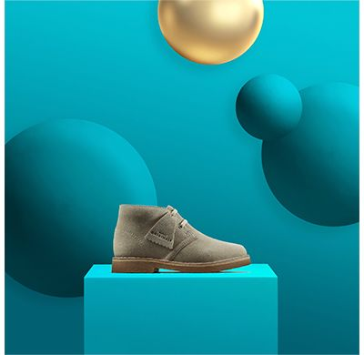 Click here to shop kid's desert boots