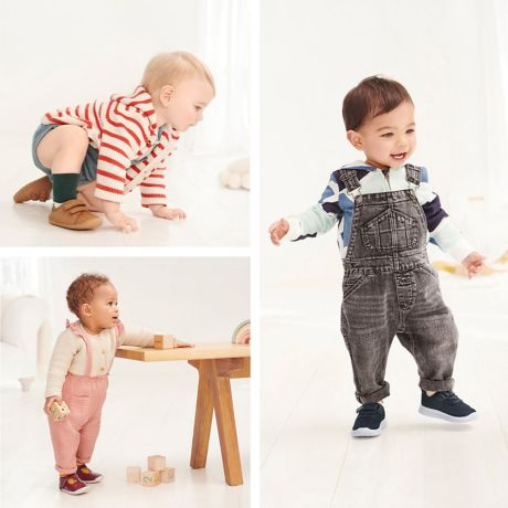 Shop Baby & Toddler Shoes