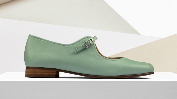 Shop Womens Flat Shoes