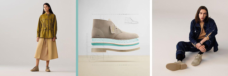 Shop Desert Boot 2