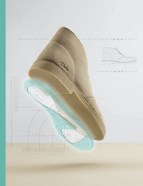 The Desert Boot 2