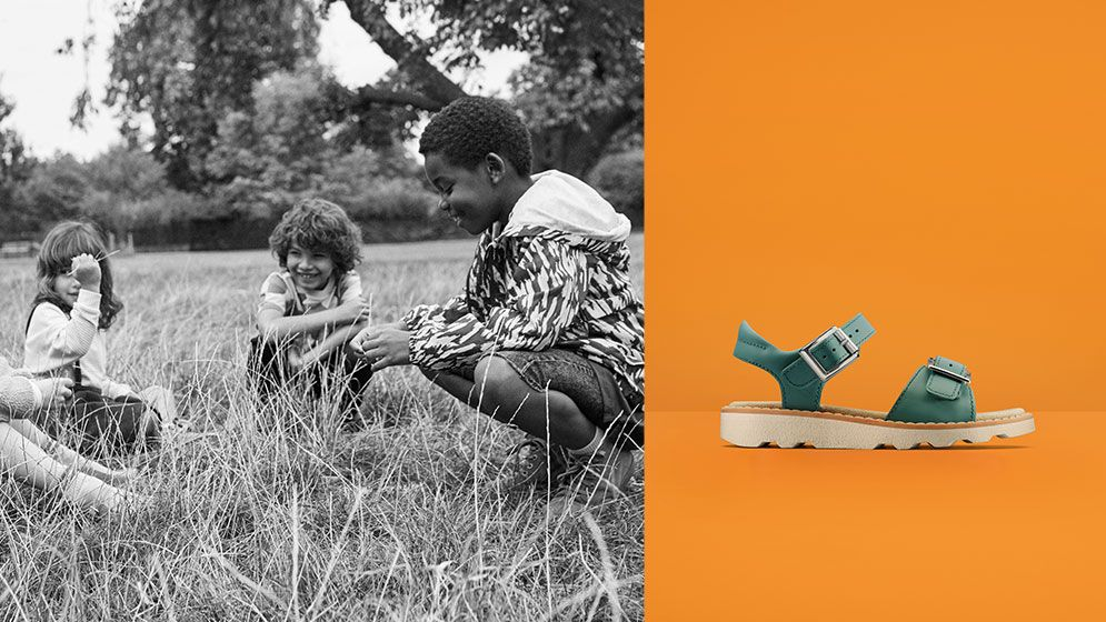5793aabff33 Clarks Shoes Online | 20% Off All Sandals Now On