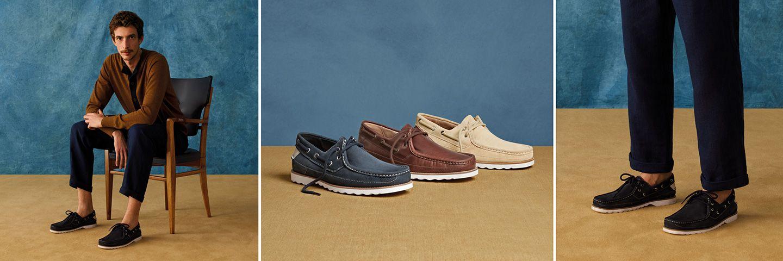 Shop Mens Boat Shoes