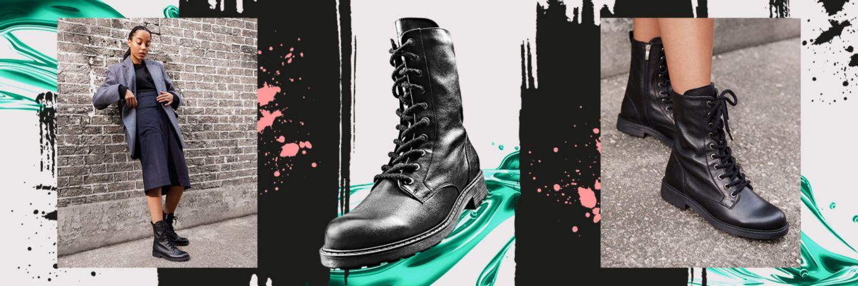 Shop Womens Boots