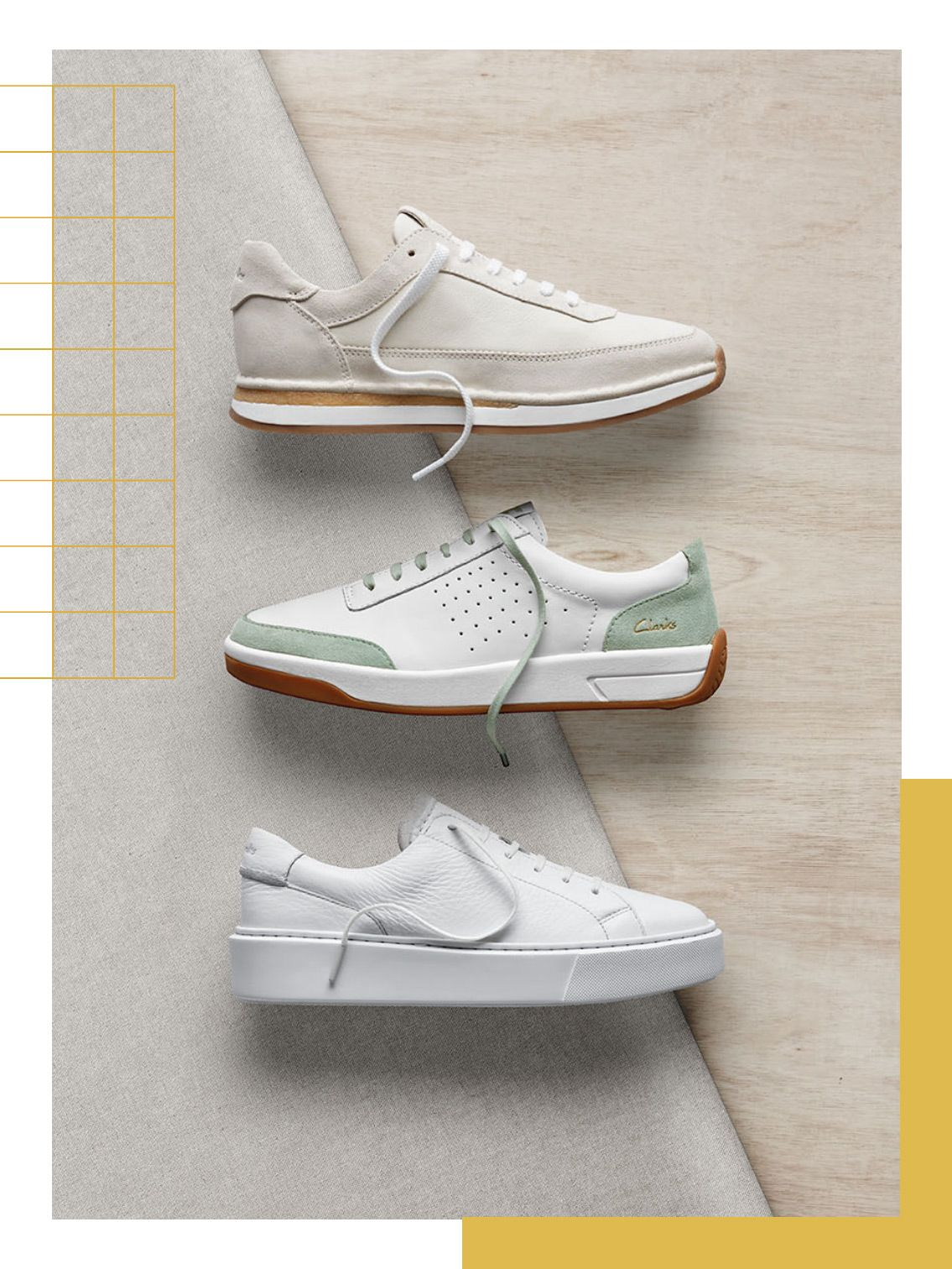 Womens trainers