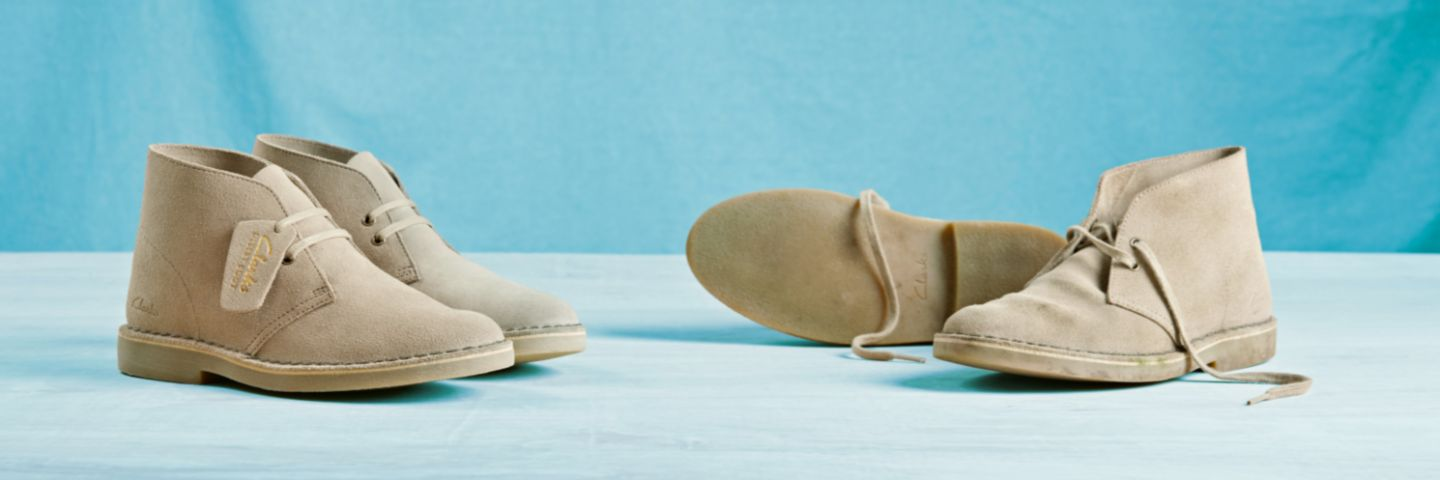 Earth Day=Unicef | Clarks