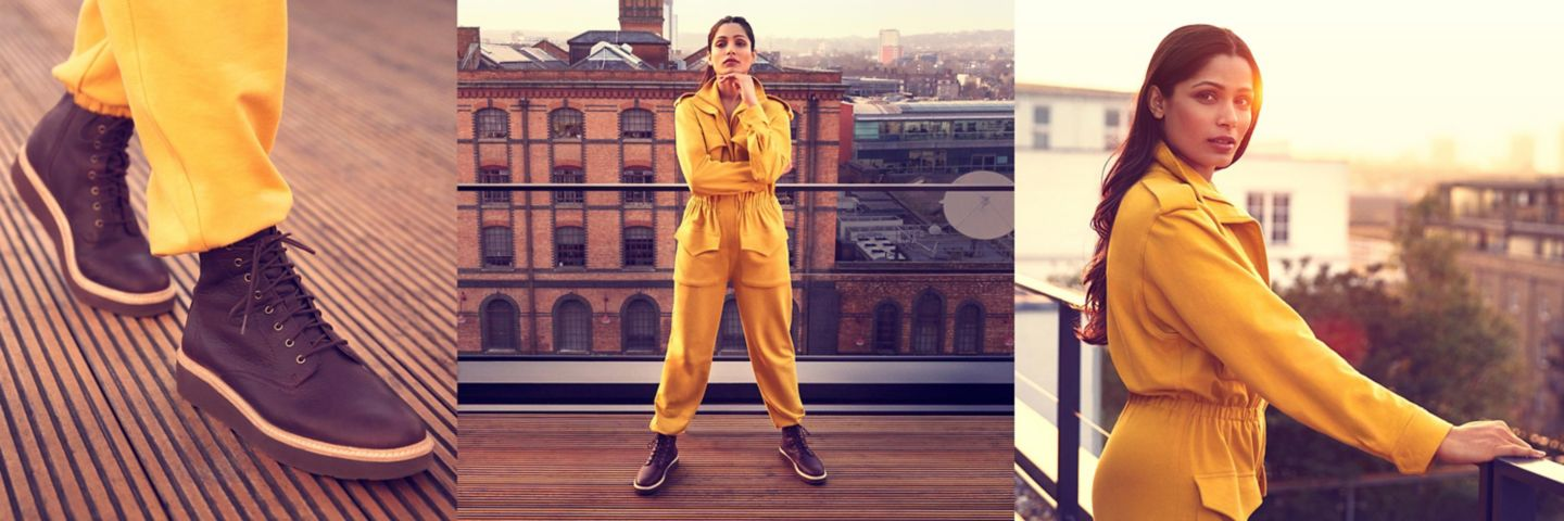 JD Sports King Of Trainers AW14 Campaign | FashionBeans