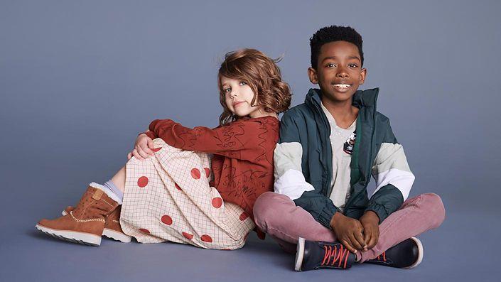 Shop Kids Boots