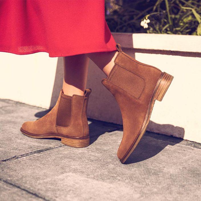 Schoenen online kopen | CLARKS
