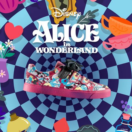 Shop Alice In Wonderland collection